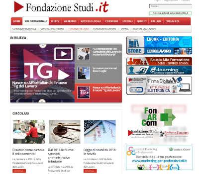 Fondazione Studi
